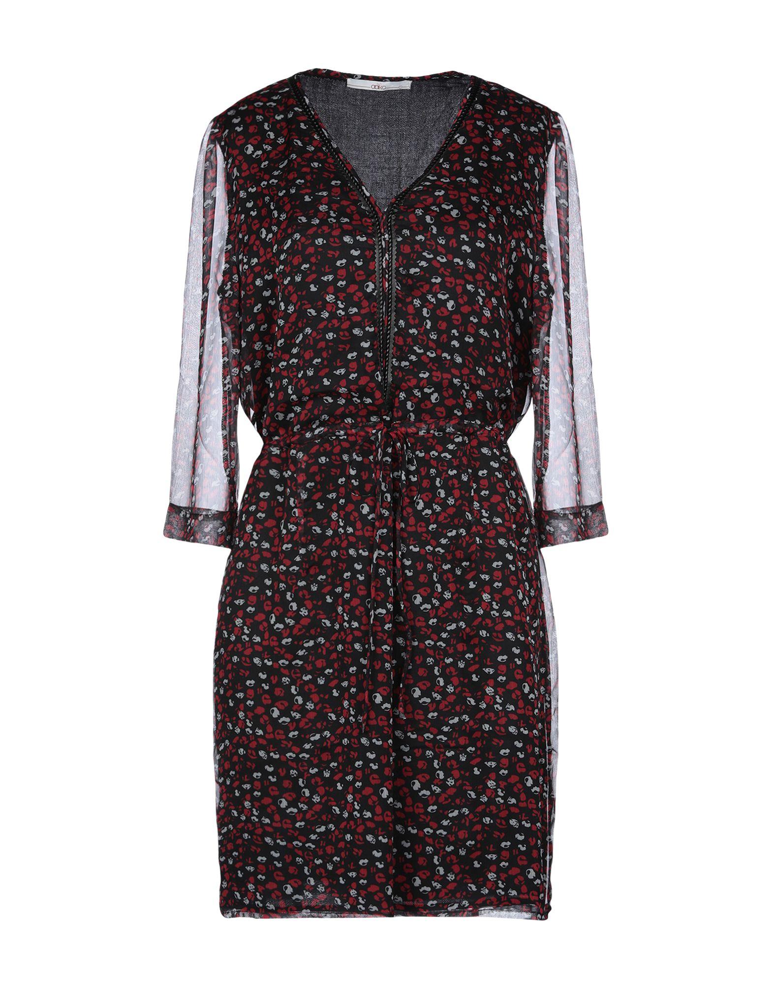 все цены на AAIKO Короткое платье