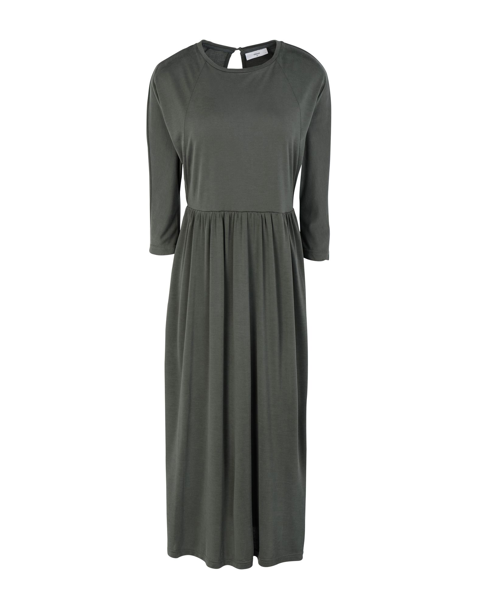 MINIMUM Платье длиной 3/4 boss black платье длиной 3 4