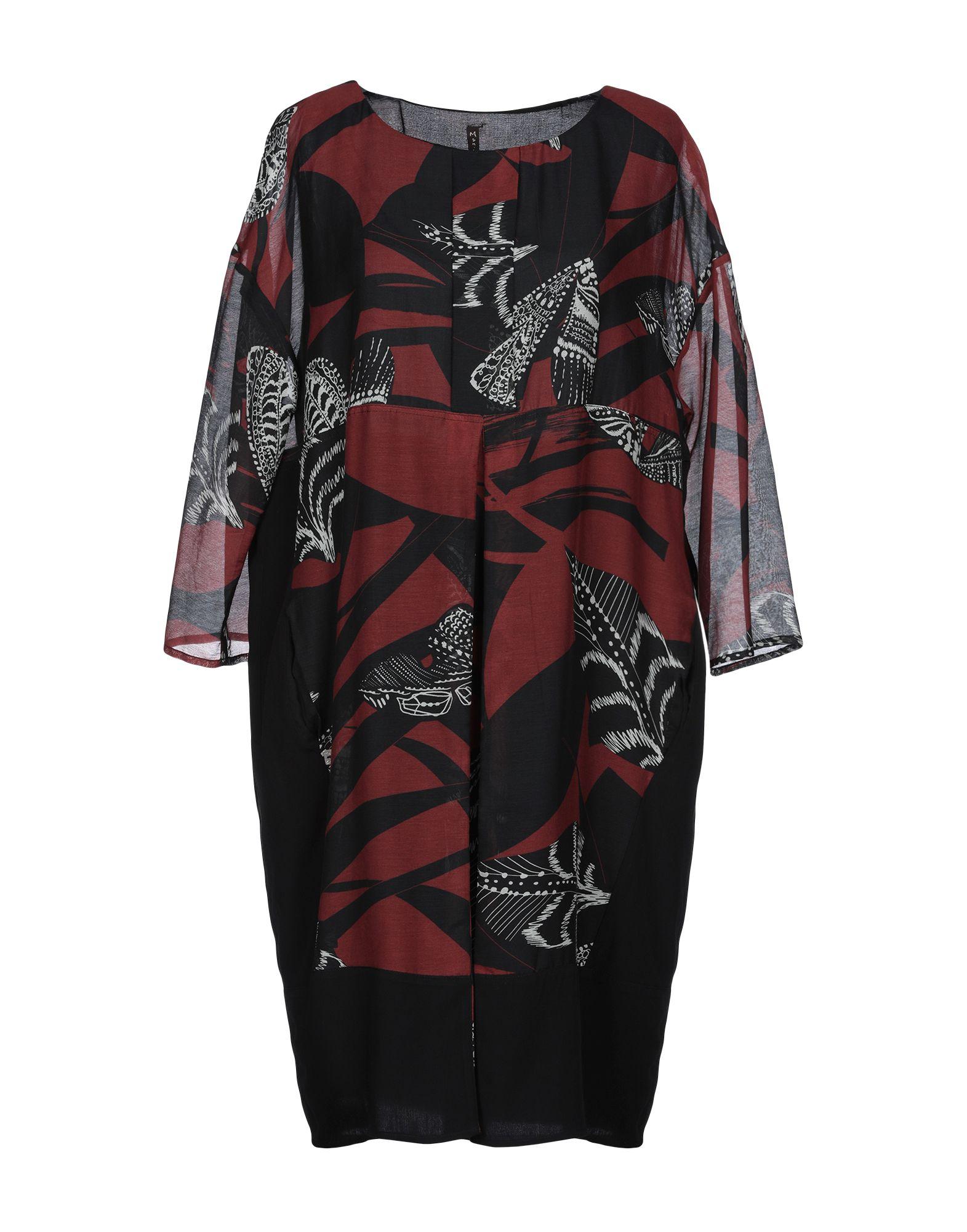 MANILA GRACE Короткое платье electrolux ekf7800