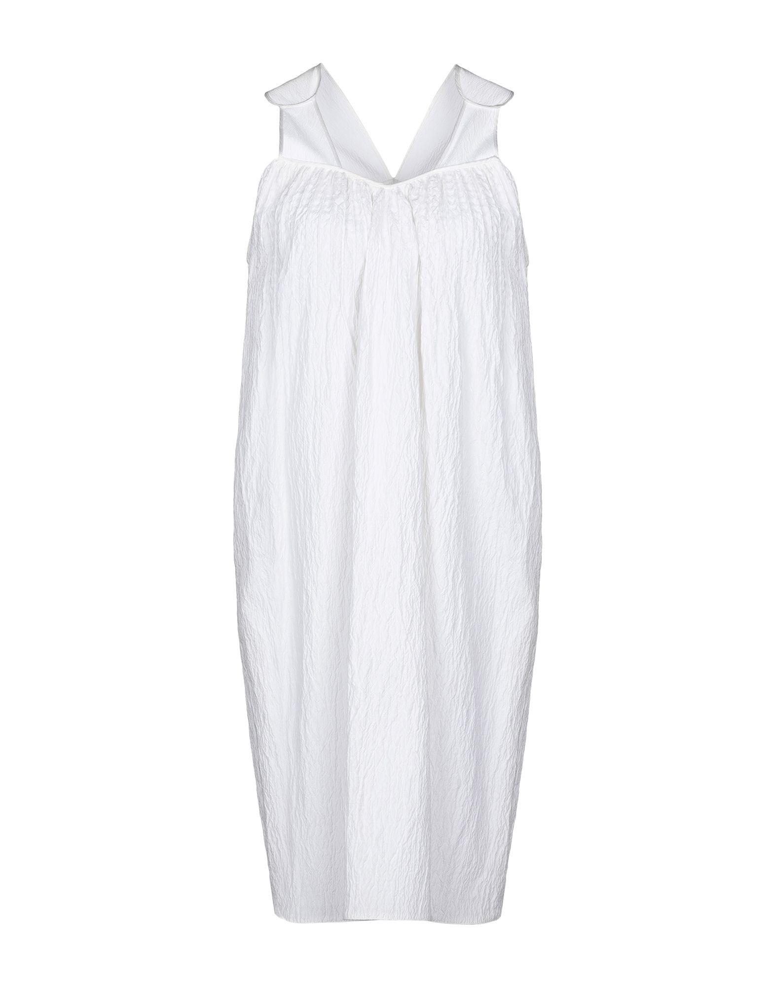 EMPORIO ARMANI Платье до колена emporio armani платье до колена