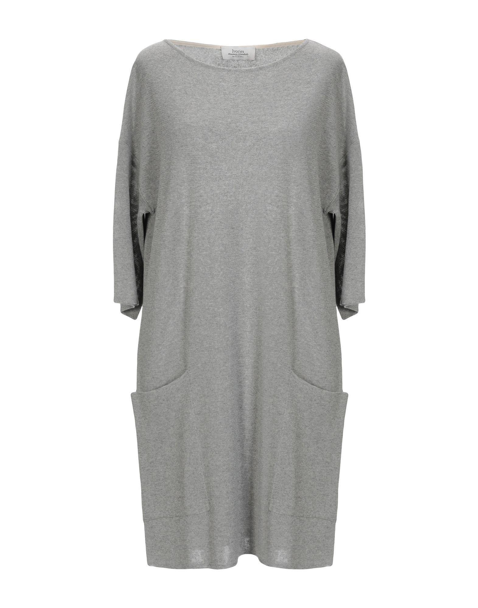 IVORIES Короткое платье ivories короткое платье