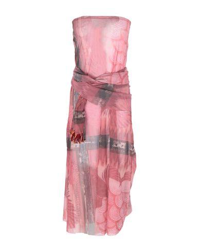 OPALINE Robe aux genoux femme
