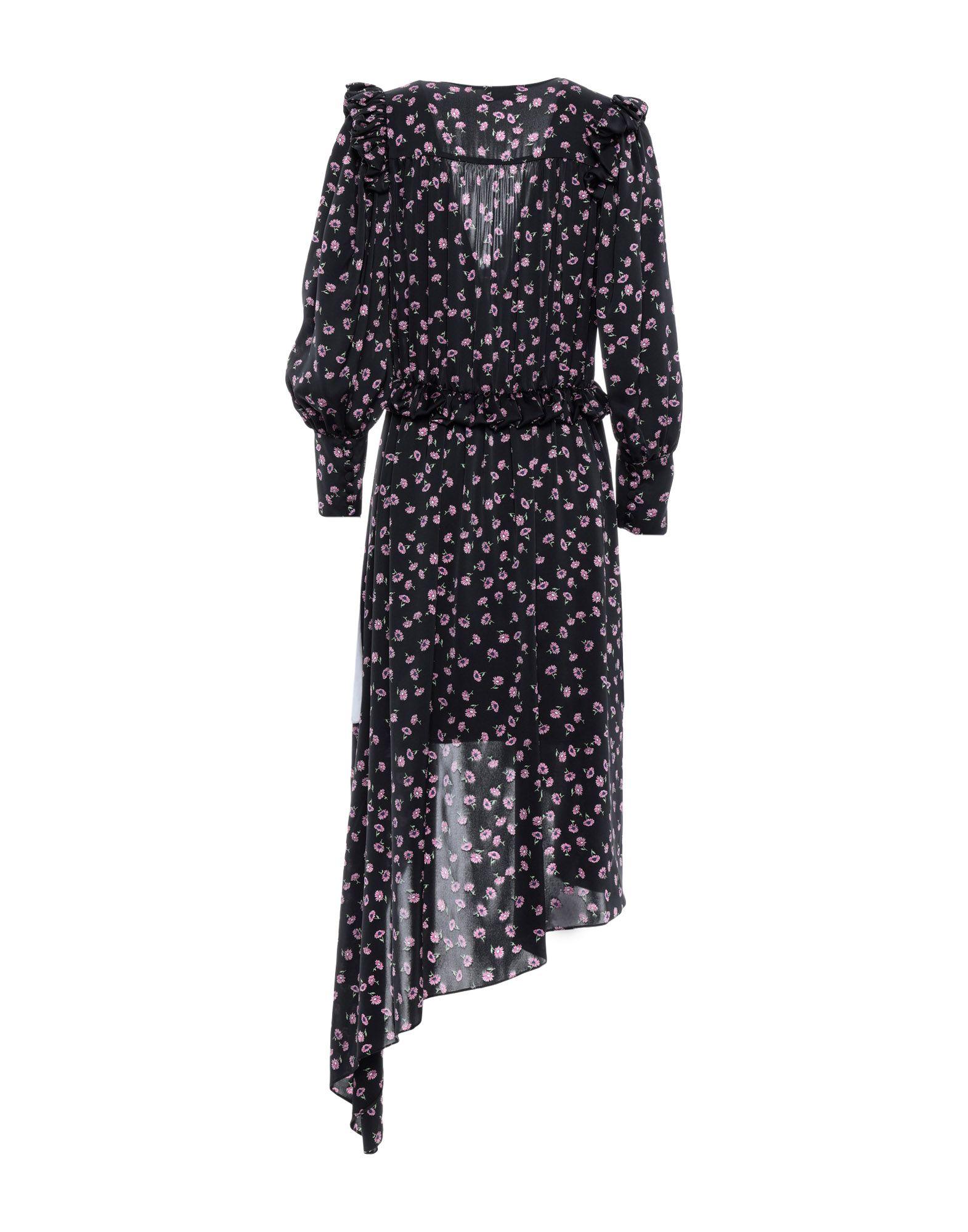 MAGDA BUTRYM Платье до колена цены онлайн