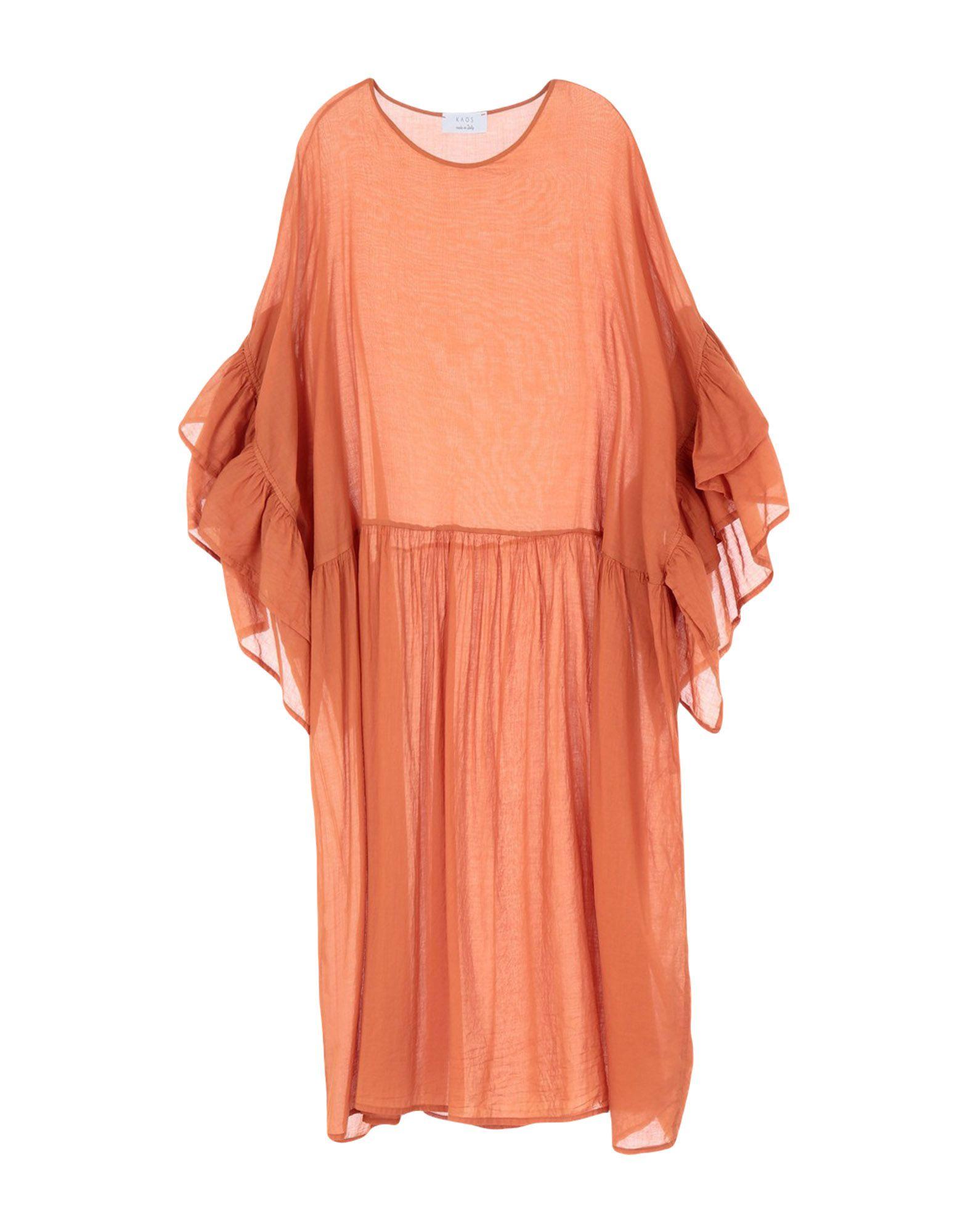 KAOS Короткое платье платье