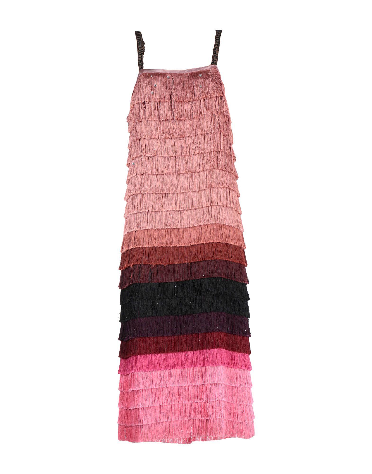 Фото - MARCO DE VINCENZO Платье длиной 3/4 marco de vincenzo длинное платье