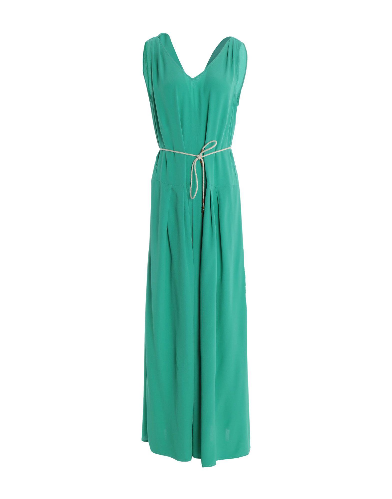GARAGE NOUVEAU Длинное платье цена 2017