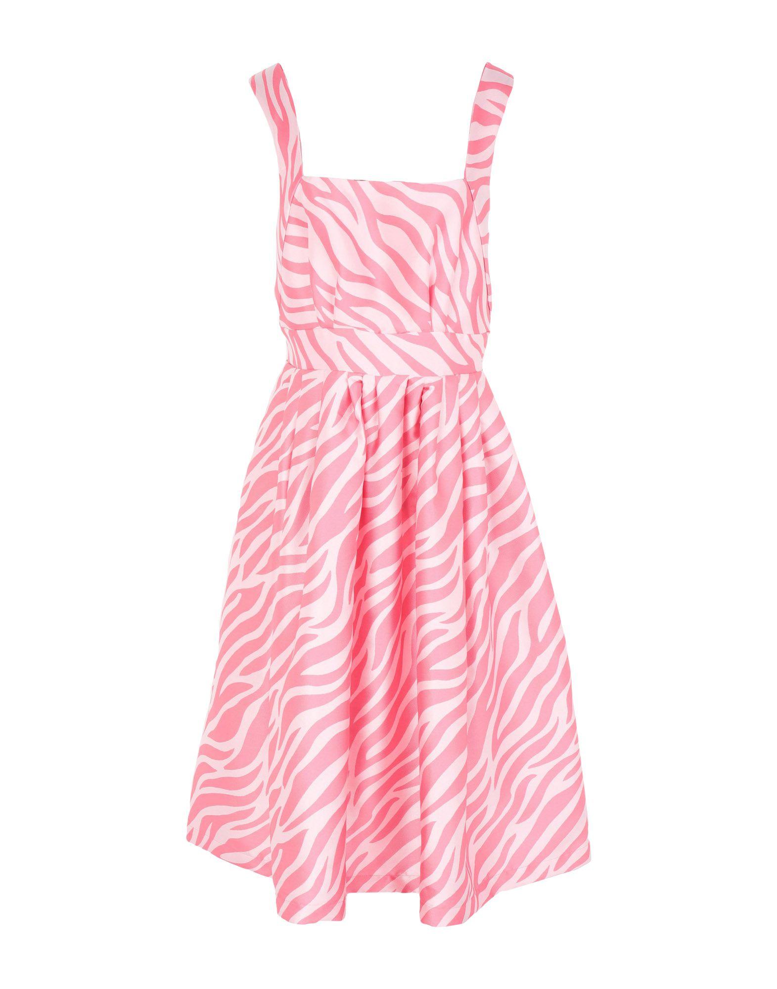 ULTRA'CHIC Платье до колена