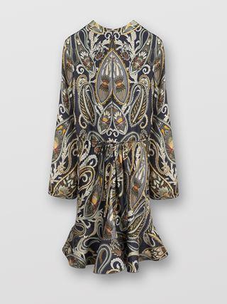 미니 드레스