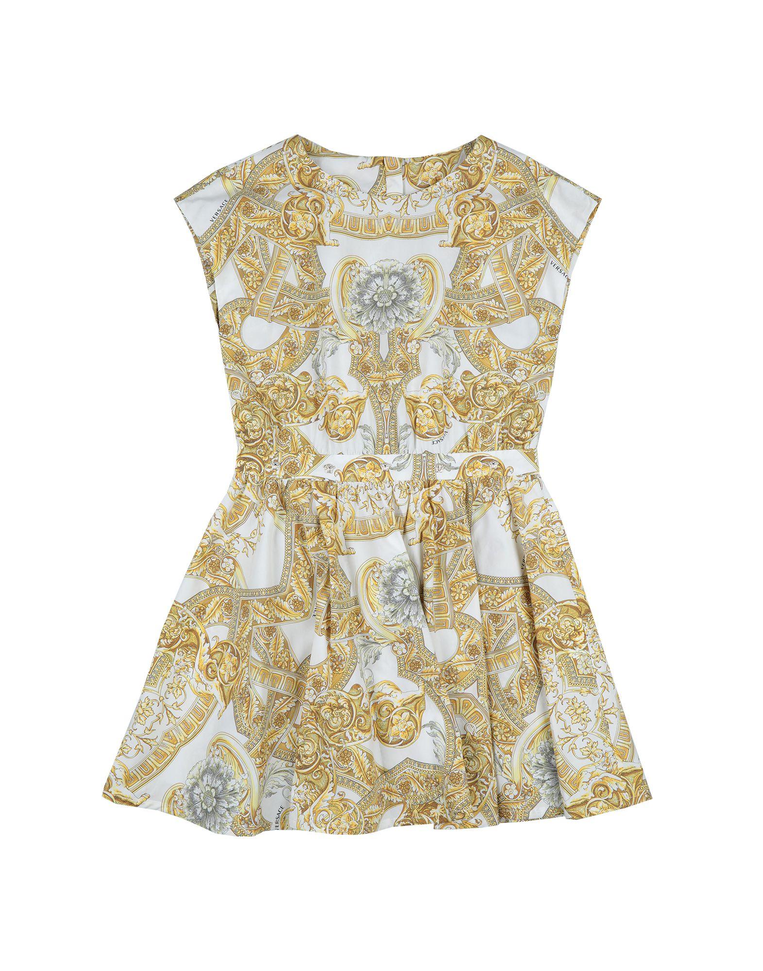 VERSACE YOUNG Платье
