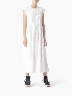 티어드 드레스