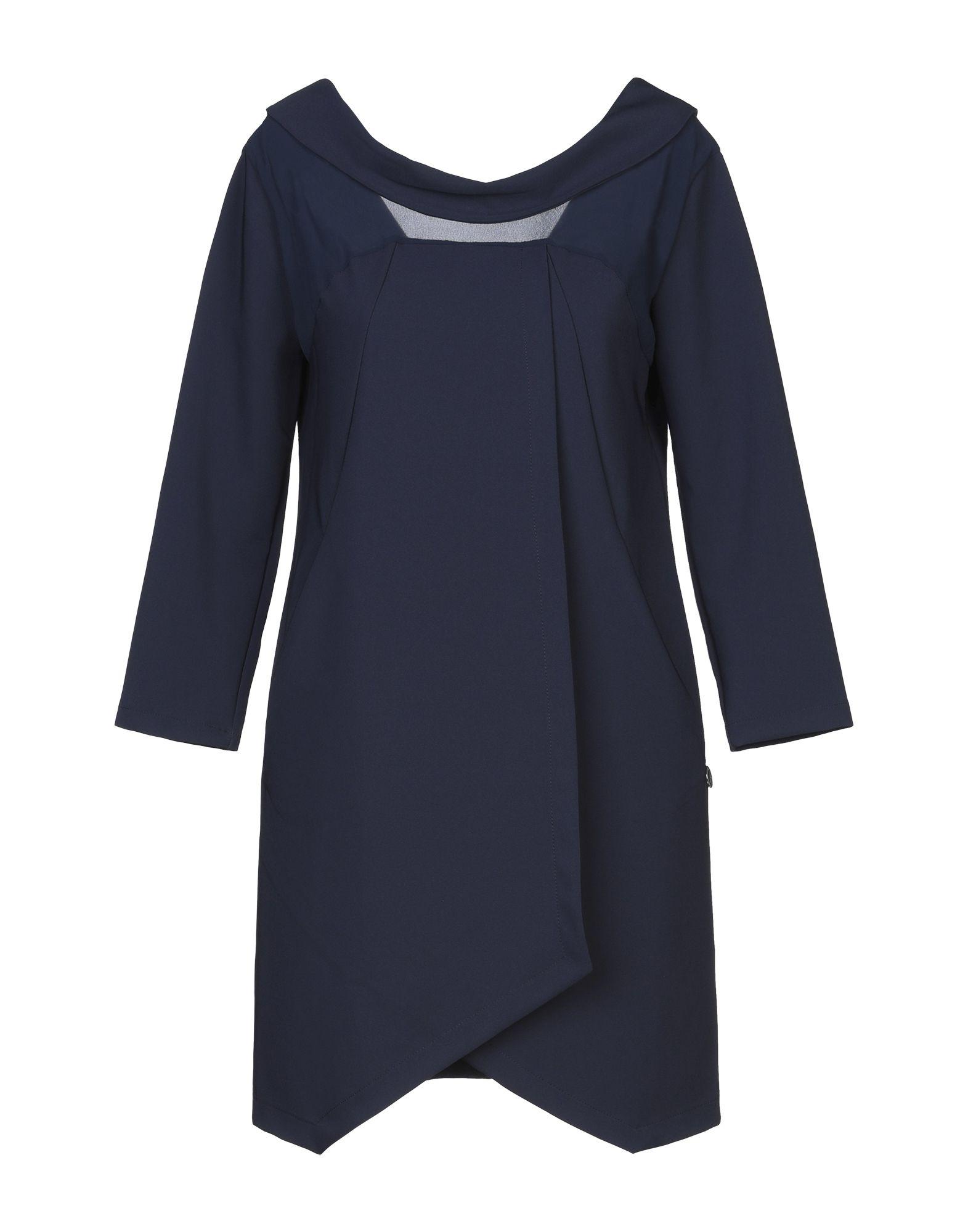 MET JEANS Короткое платье
