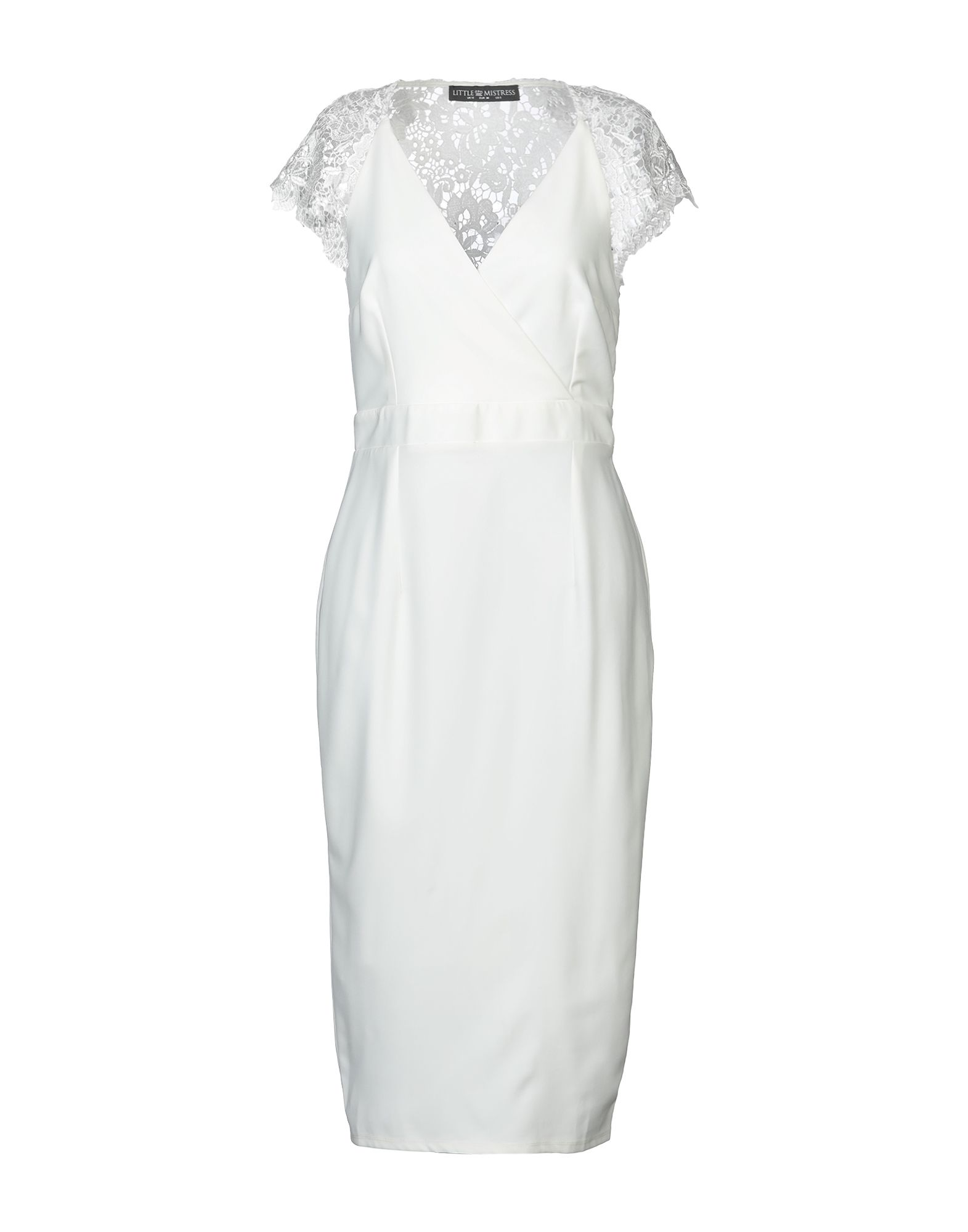 LITTLE MISTRESS London Платье длиной 3/4 little mistress london платье длиной 3 4