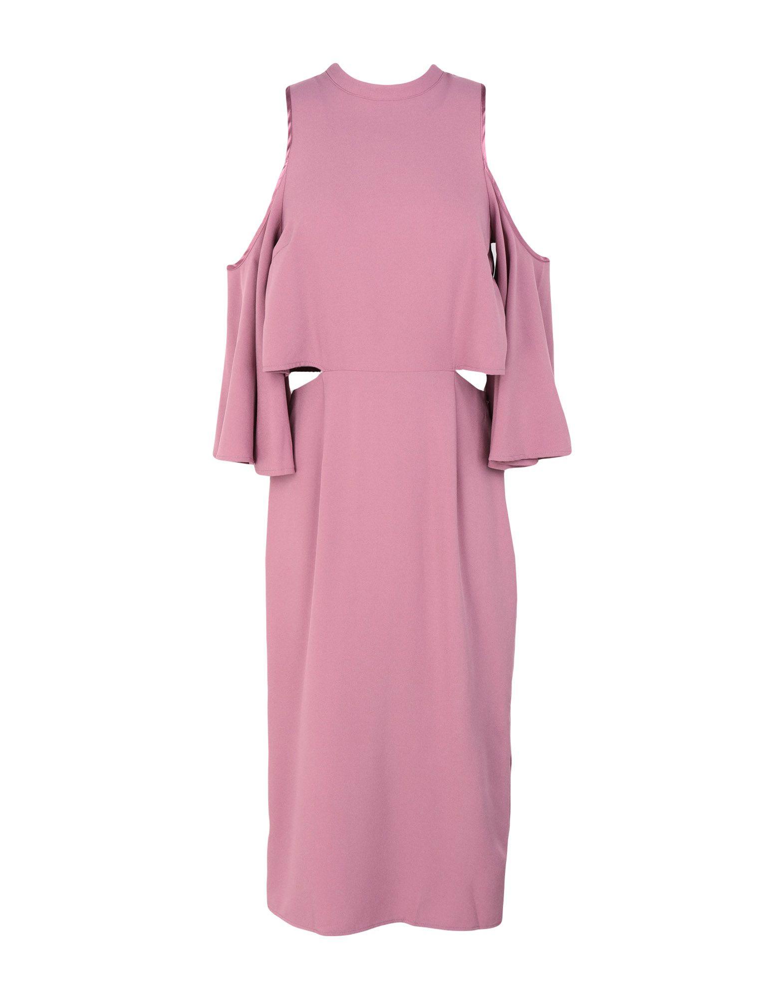 NA-KD Платье длиной 3/4 na kd толстовка
