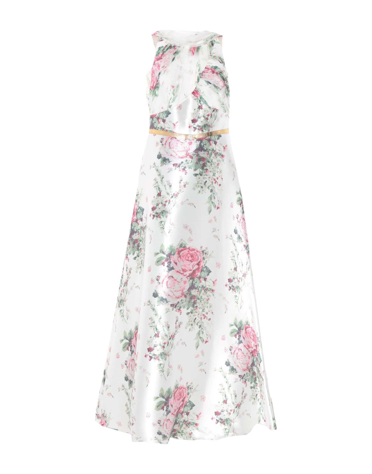 GABRIELA by GABRIELA SANCHEZ Длинное платье gabriela anna kańtor ławeczka księżnej daisy