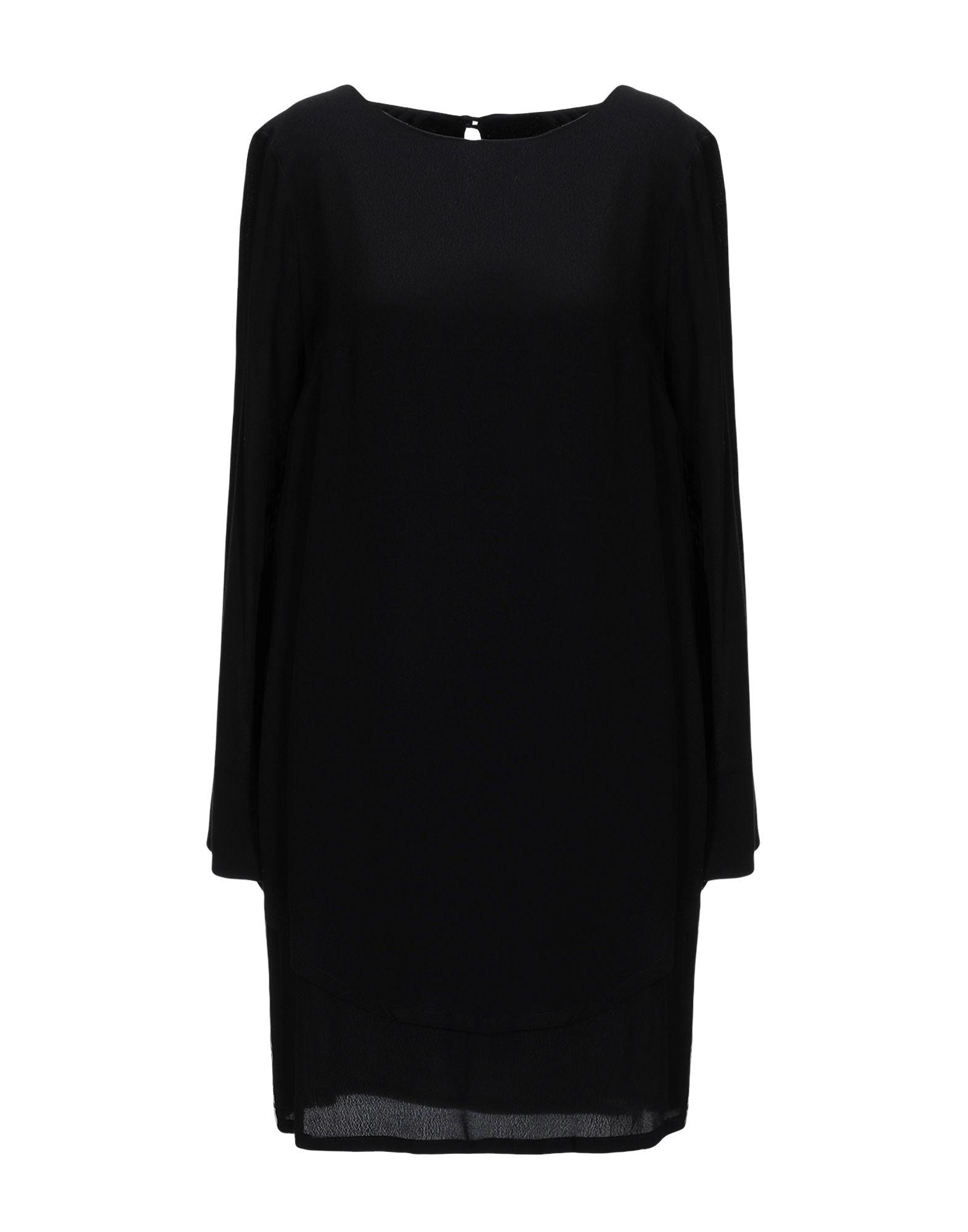 MARIA BELLENTANI Короткое платье цена 2017