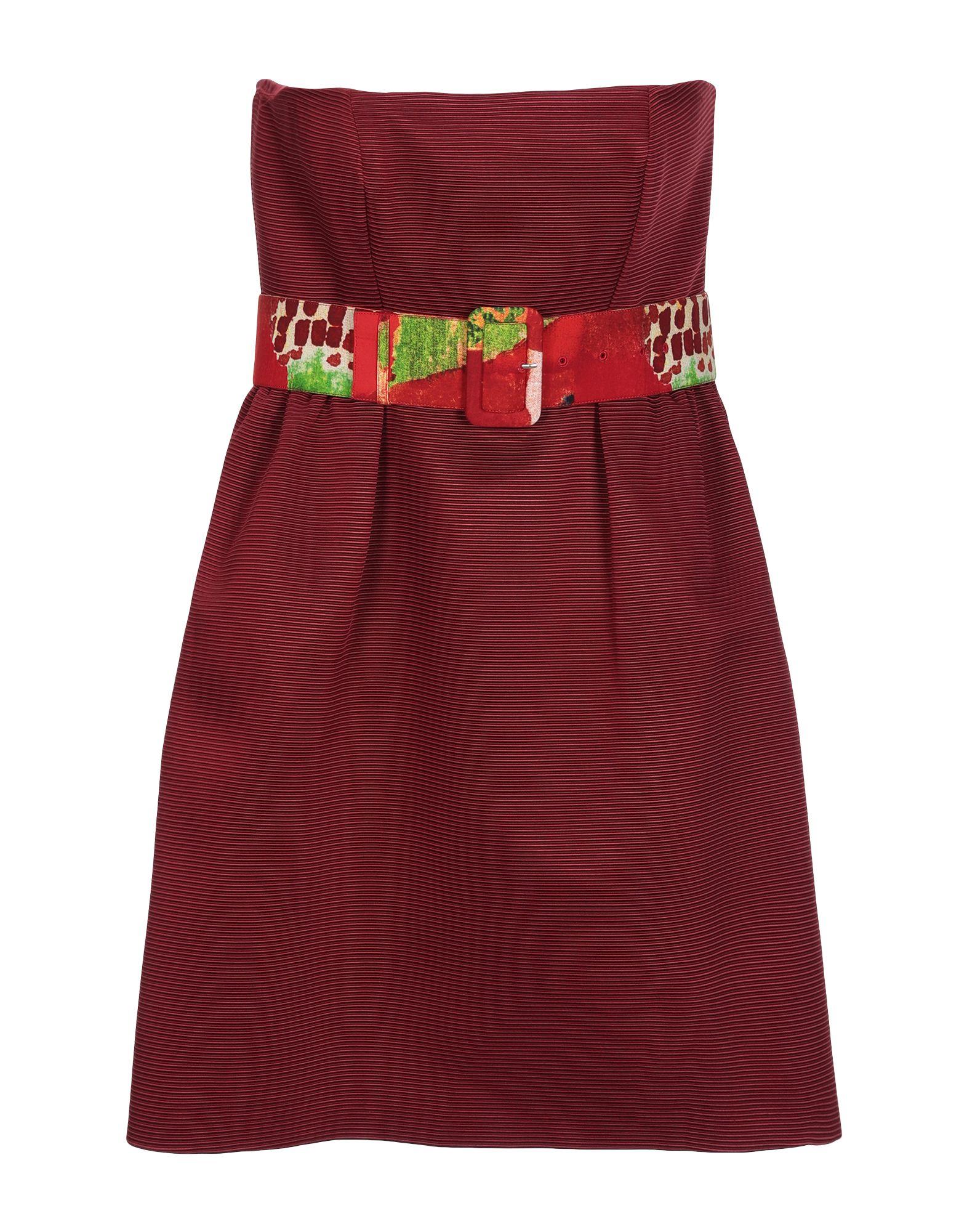 TARA JARMON Короткое платье цена 2017