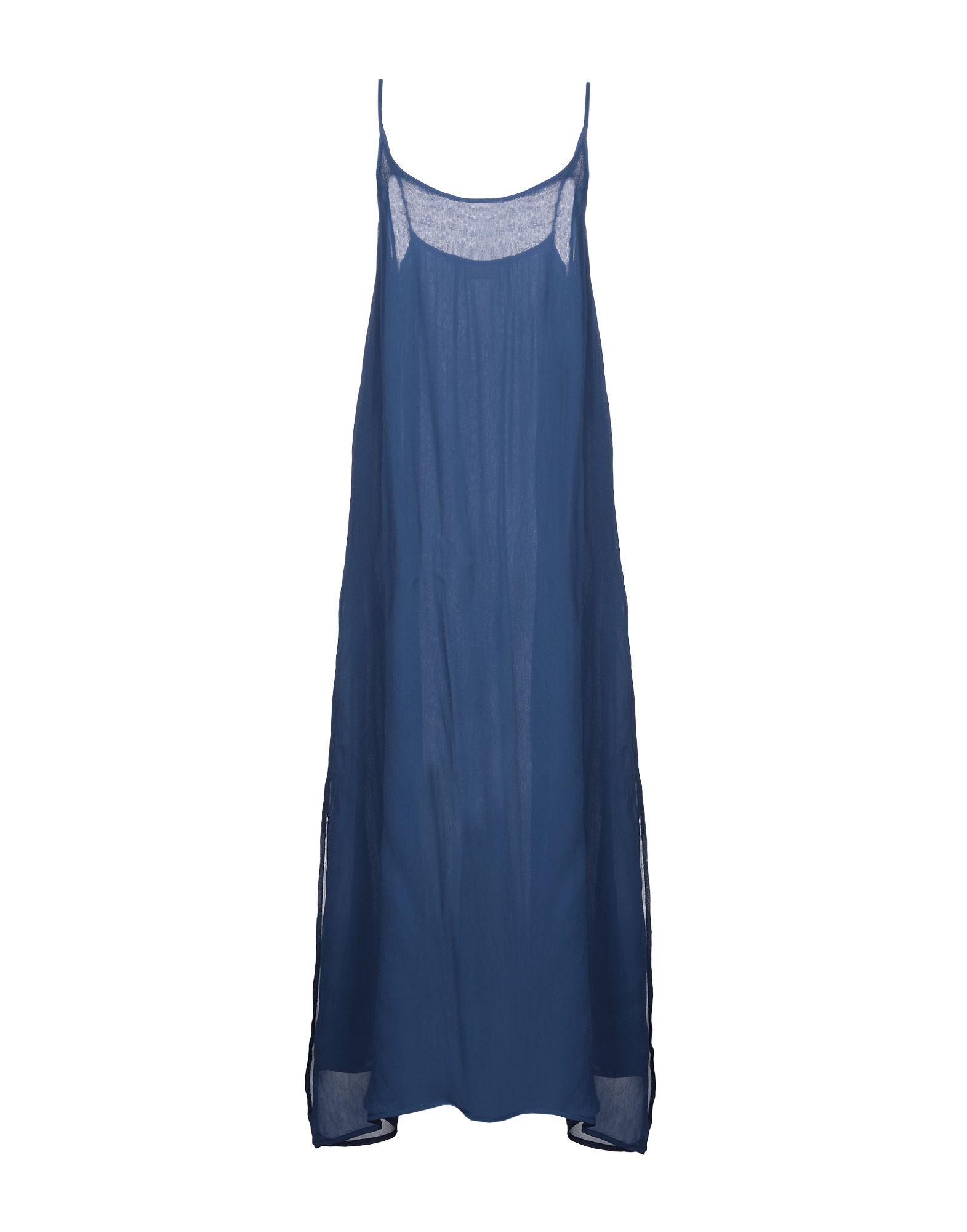 TEN TWELVE Длинное платье ten twelve легкое пальто