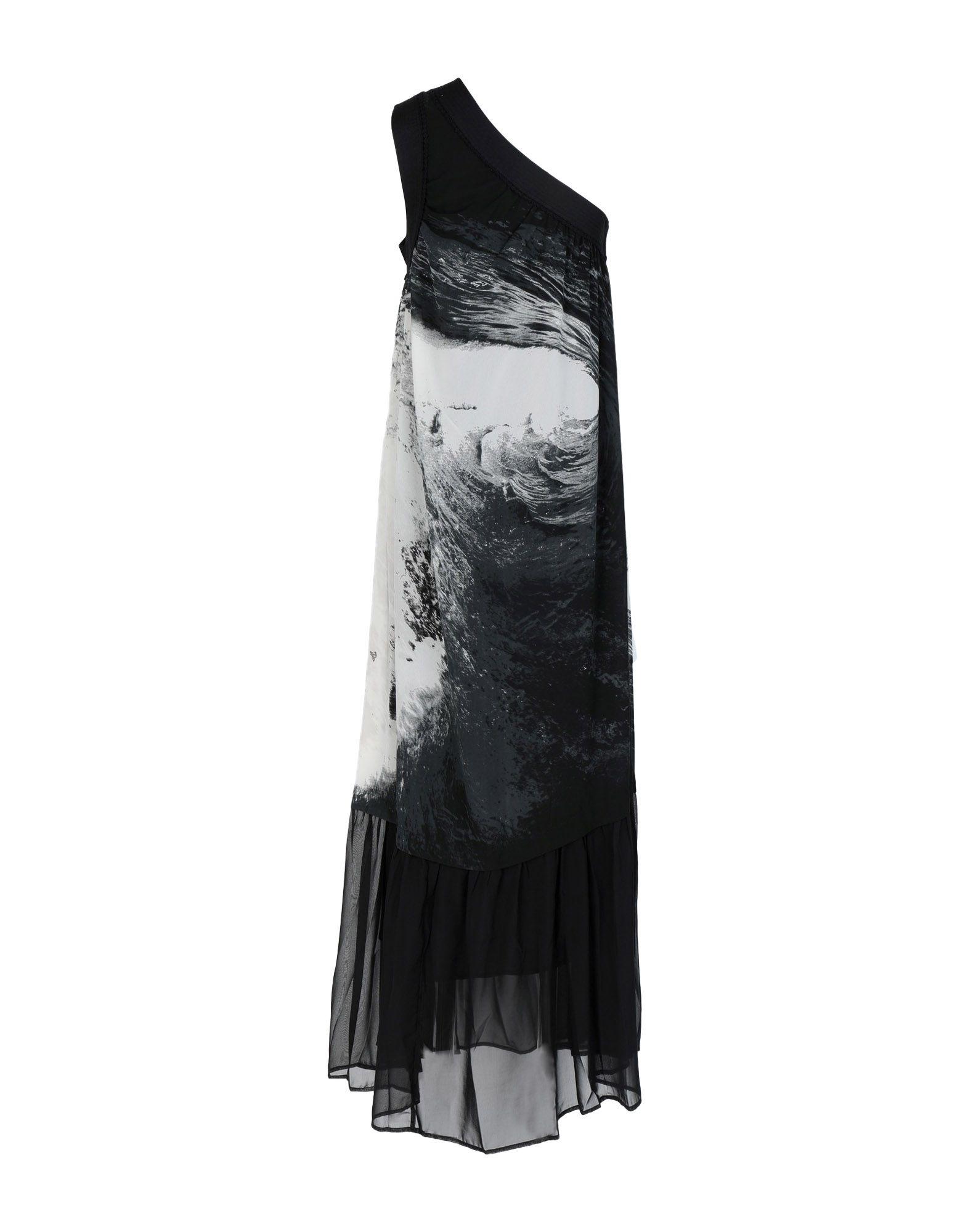 RELIGION Длинное платье