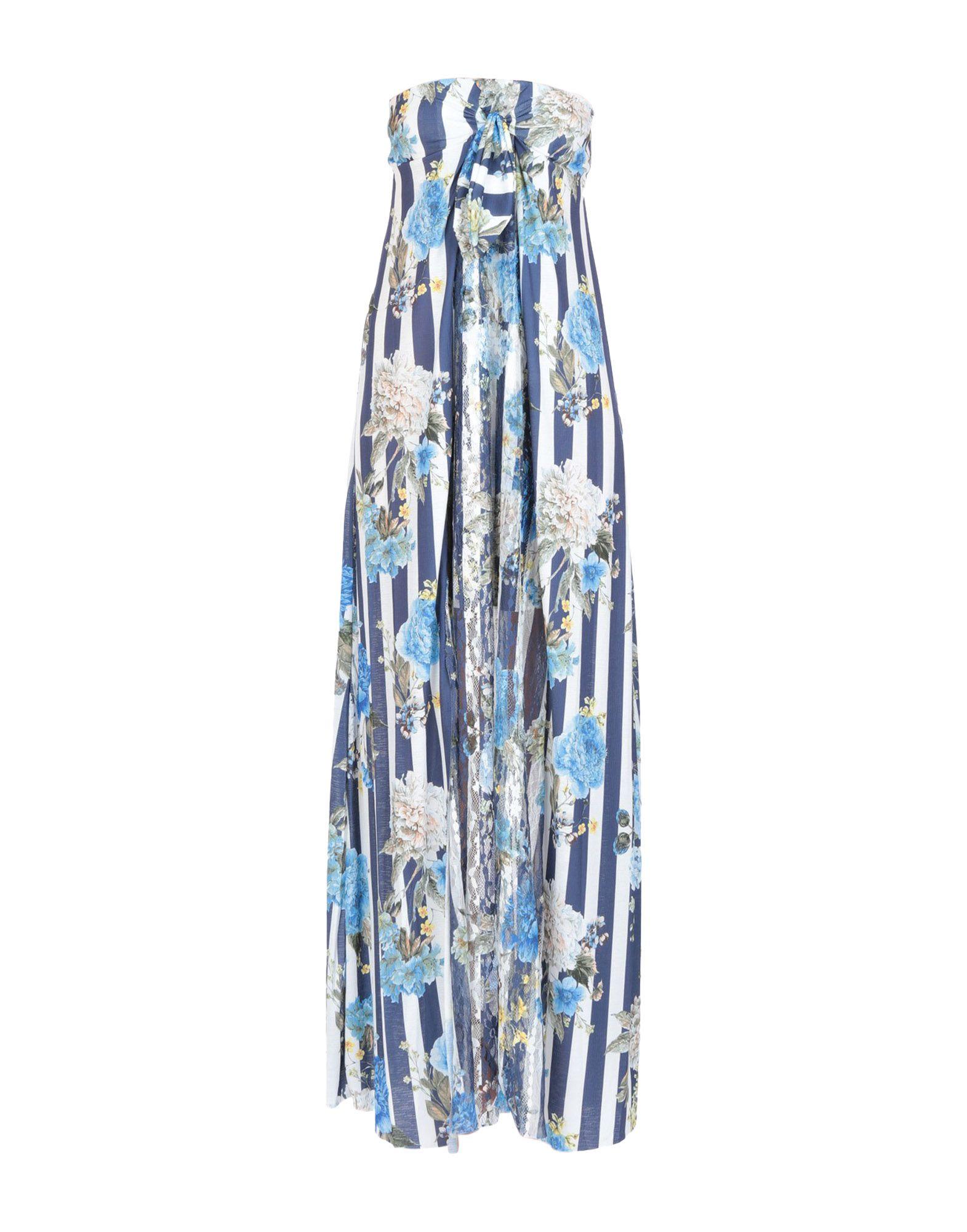 MET Длинное платье met длинное платье