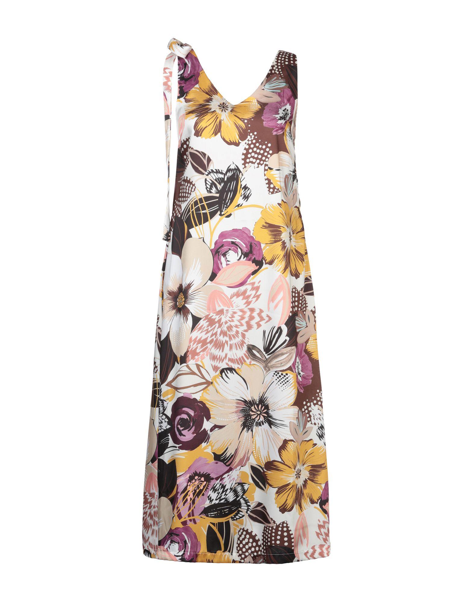 где купить VICOLO Платье длиной 3/4 дешево