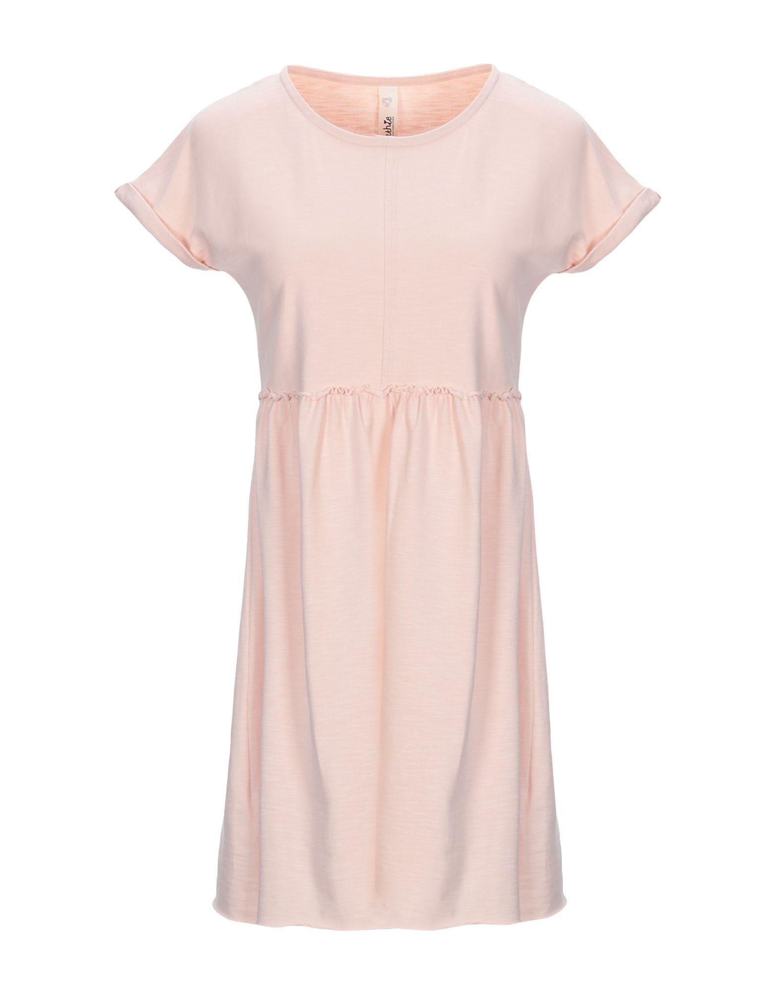 Фото - EMPATHIE Короткое платье empathie короткое платье