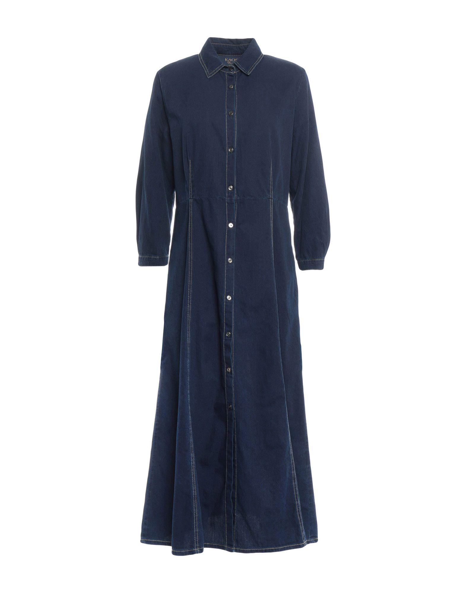 KAOS Платье длиной 3/4 free shipping 10pcs 100% new ta8127f