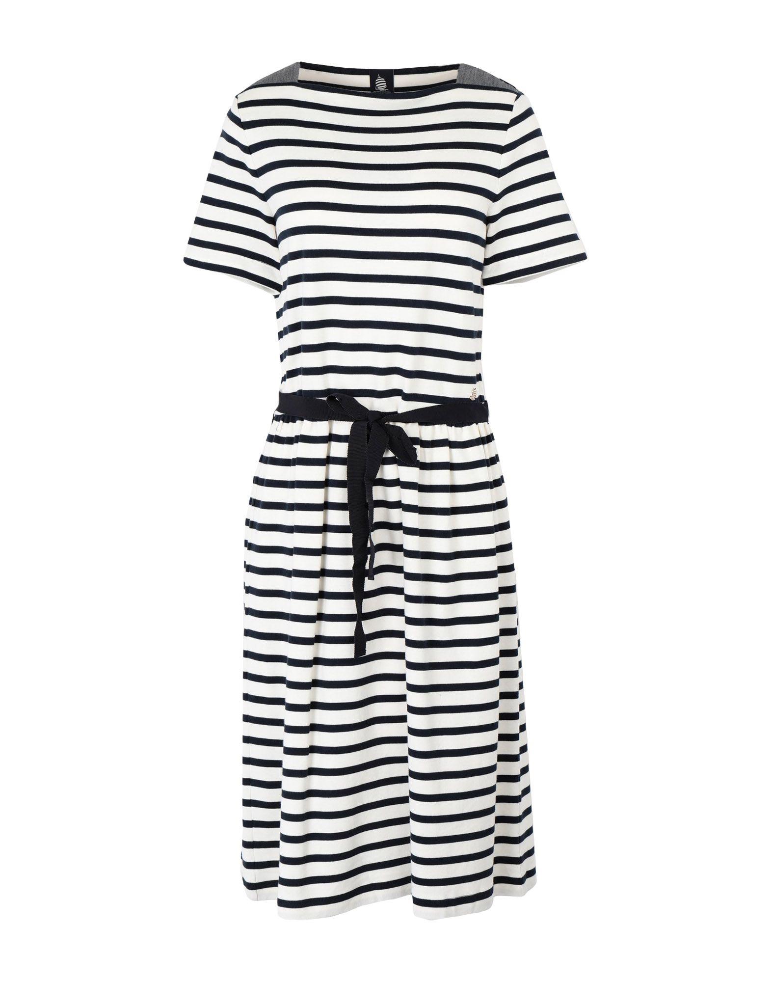 MARINA YACHTING Платье до колена marina yachting юбка до колена