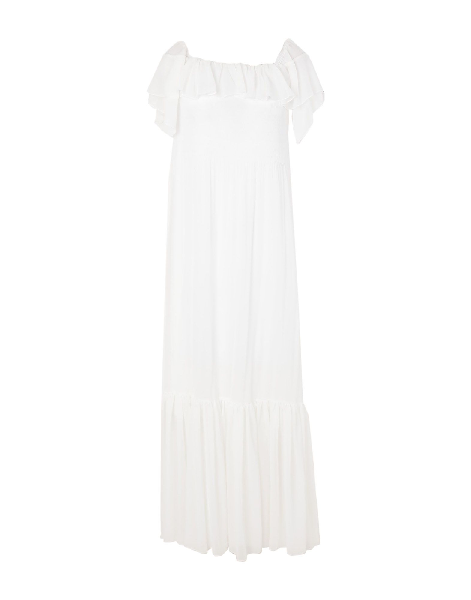 ATOS LOMBARDINI Длинное платье