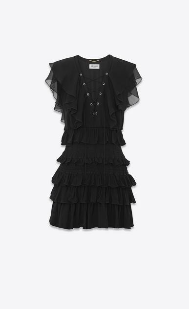 Women S Dresses And Skirts Saint Laurent Ysl