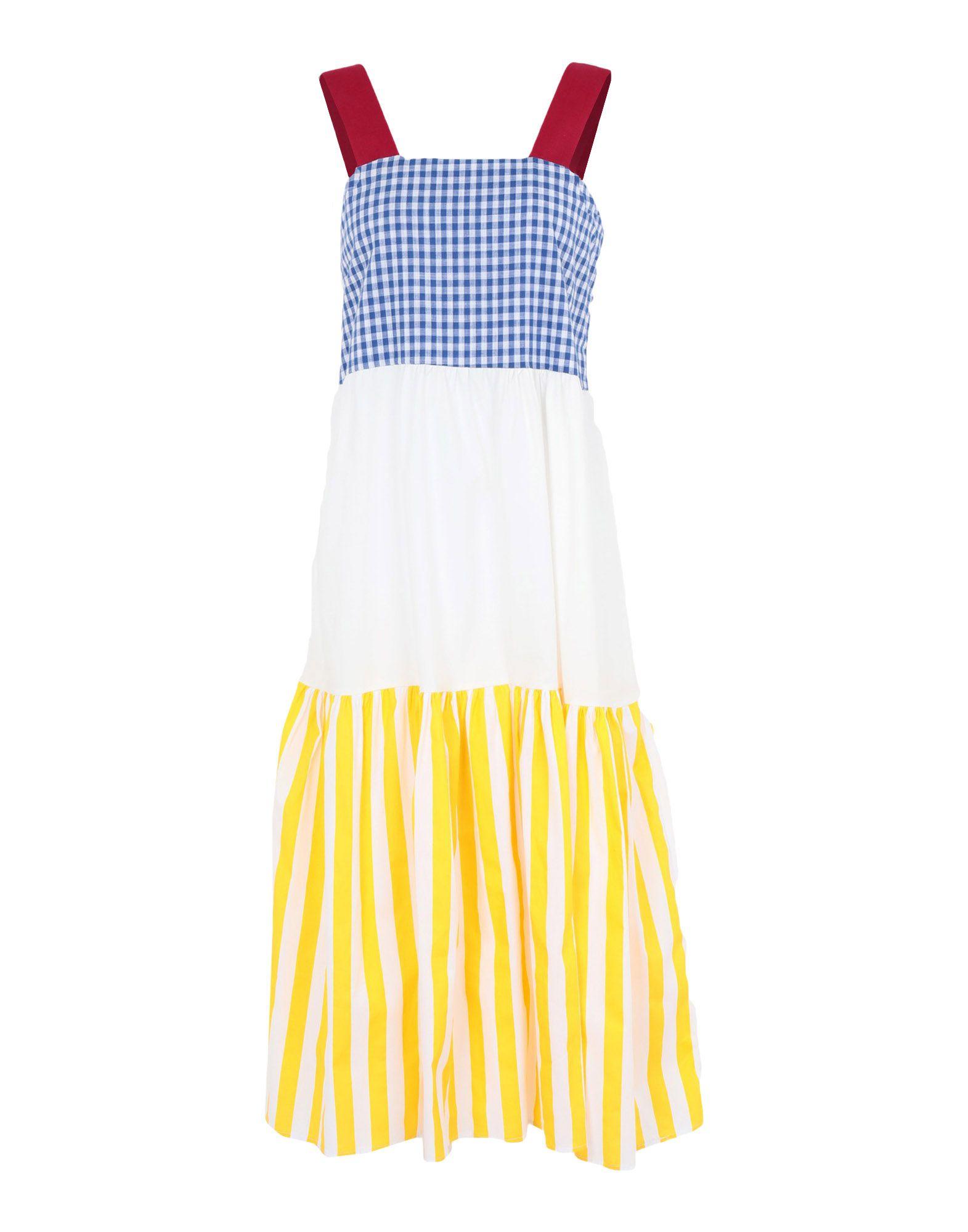 купить BONSUI Платье длиной 3/4 по цене 10500 рублей