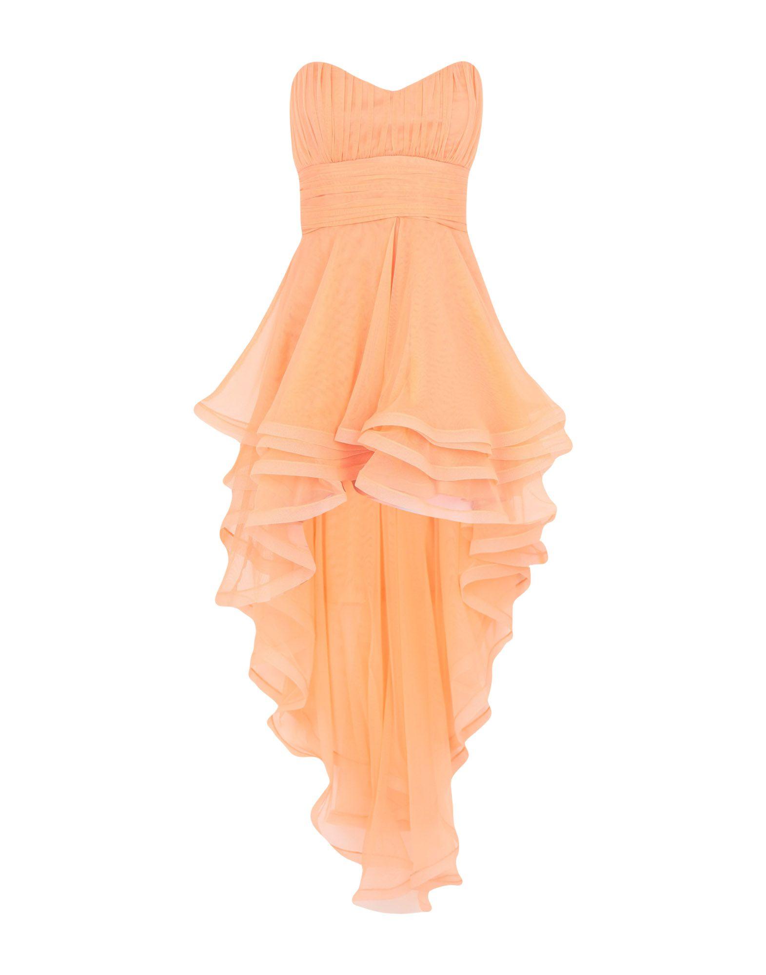 ALLURE Короткое платье thumbnail