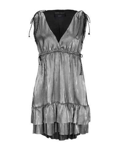 CHRISTIAN PELLIZZARI DRESSES Short dresses Women