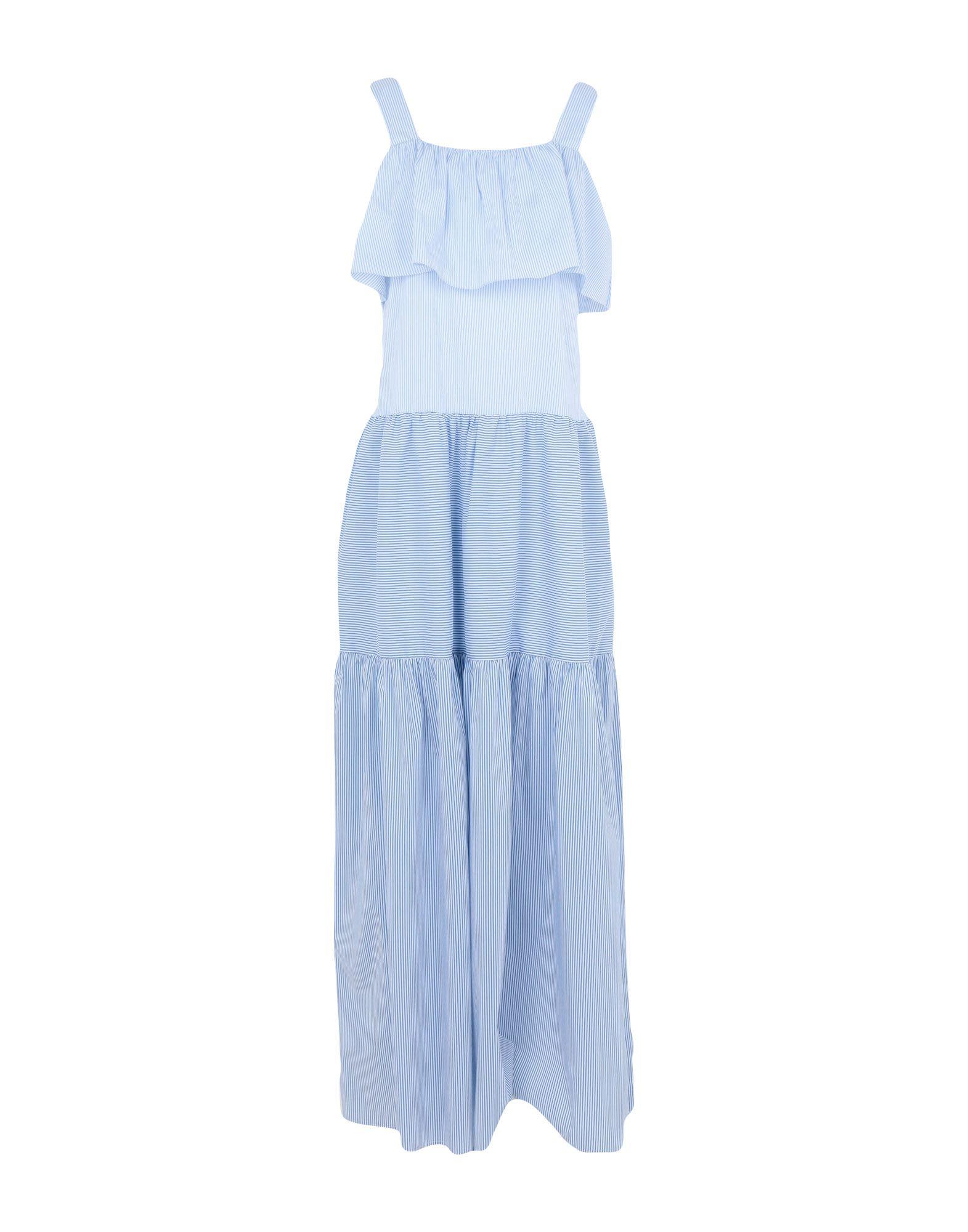 ANNA RACHELE JEANS COLLECTION Длинное платье
