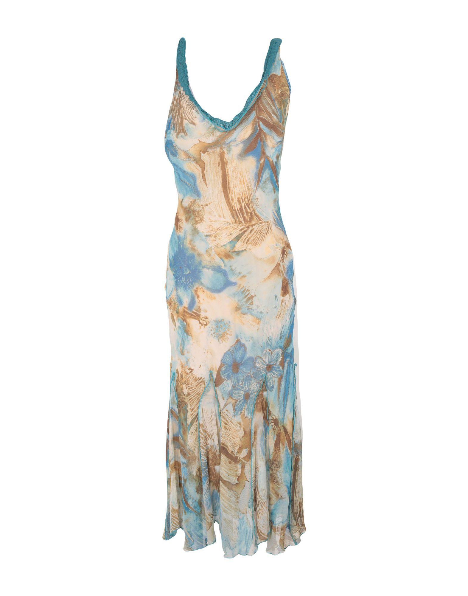 SONIA FORTUNA Платье длиной 3/4