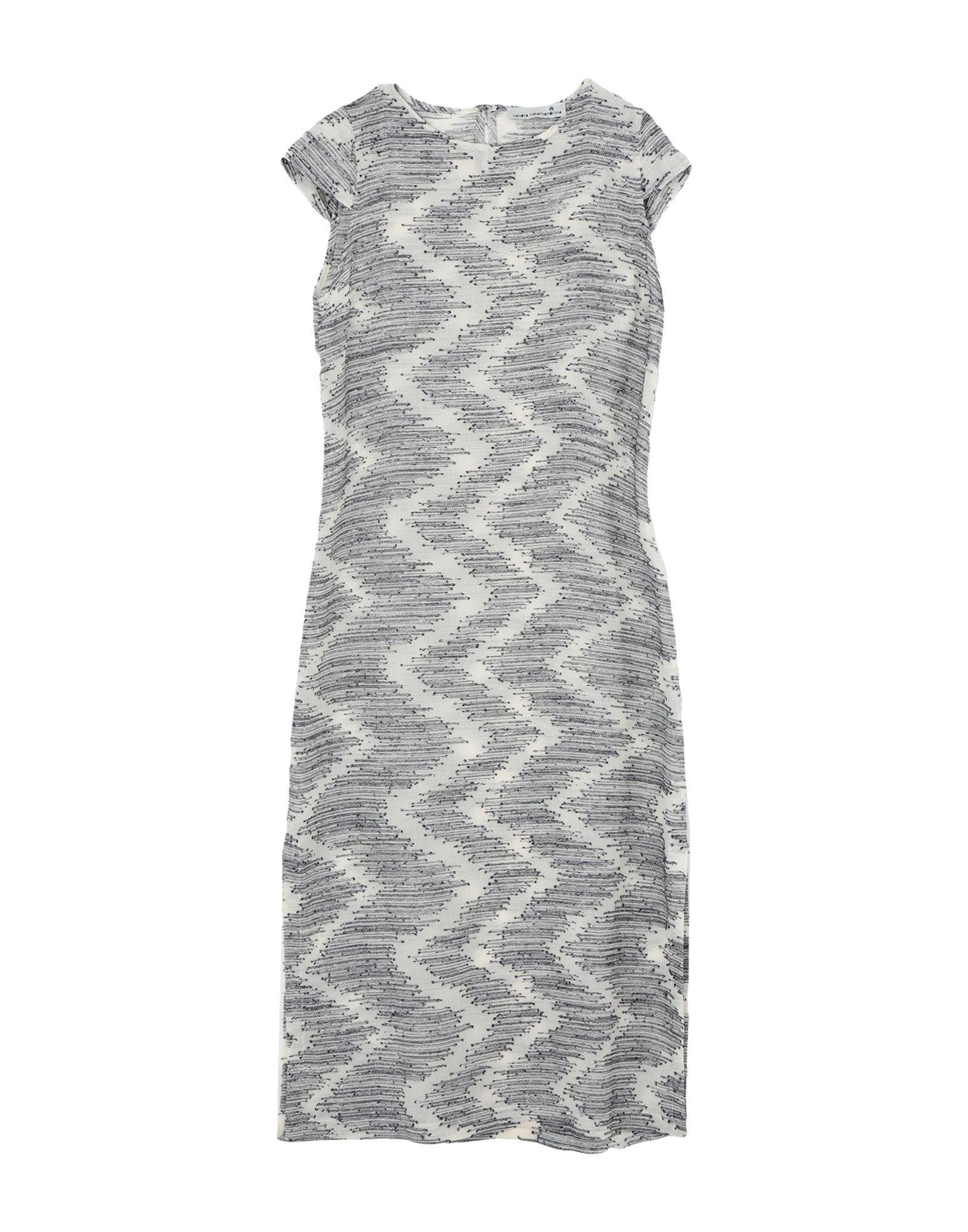 SALAMANDRINA Длинное платье