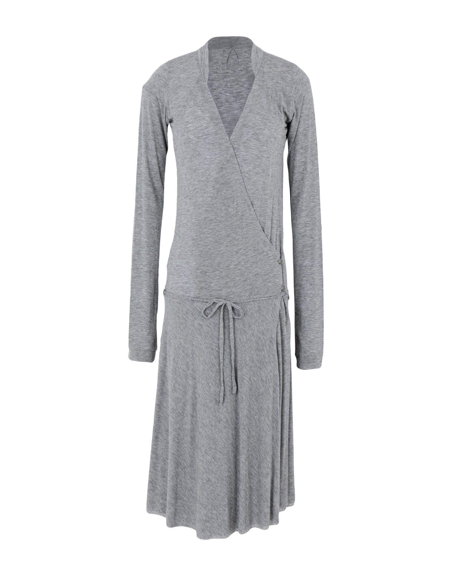 HUMANOID Платье до колена humanoid
