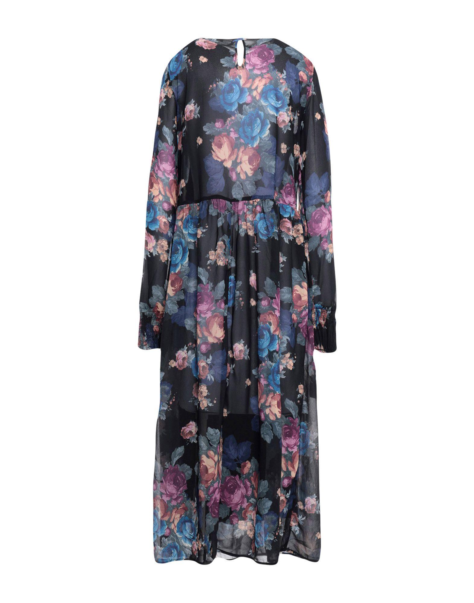 VERO MODA Платье до колена блуза vero moda vero moda ve389ewzku18
