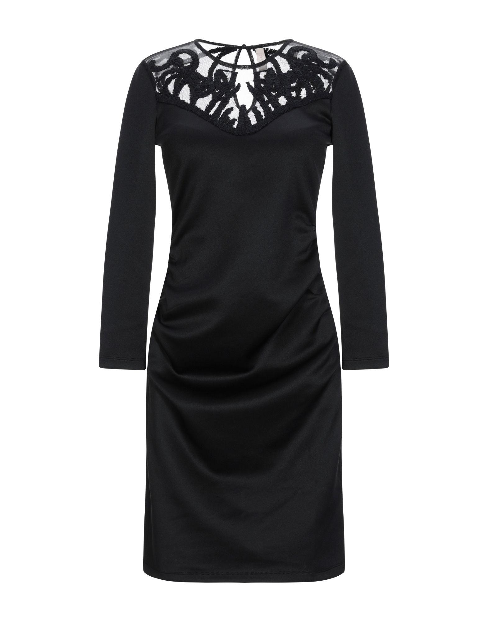 Y.A.S. Платье до колена