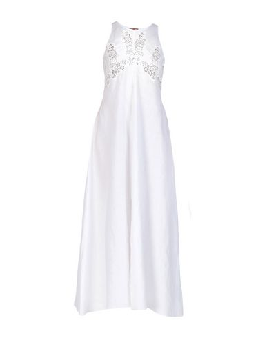 ERMANNO SCERVINO DRESSES Long dresses Women