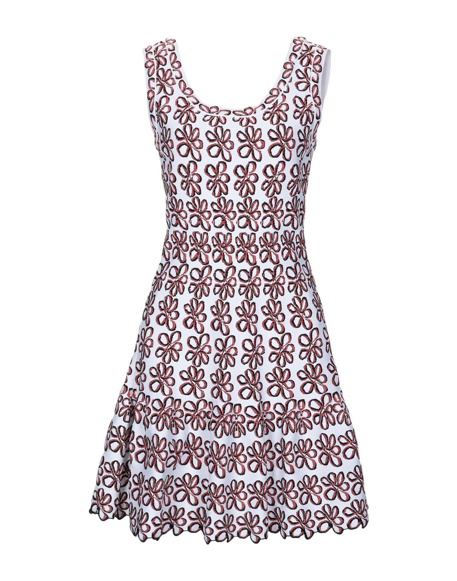 ALAÏA Короткое платье thumbnail