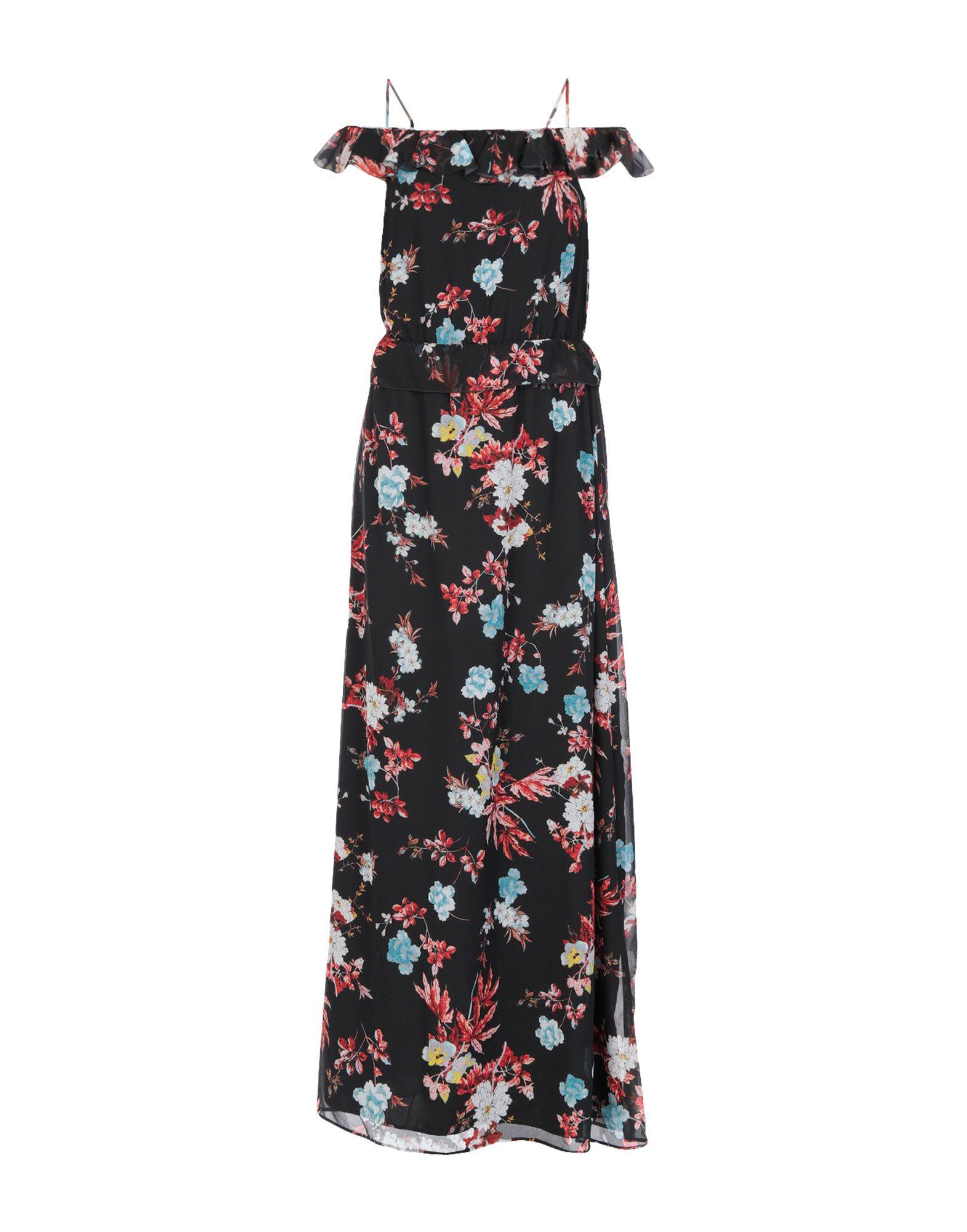 PINKO Длинное платье lovaru ™летом стиль 2015 шифон рукавов шить цветной печати мини платье моды случайные платье