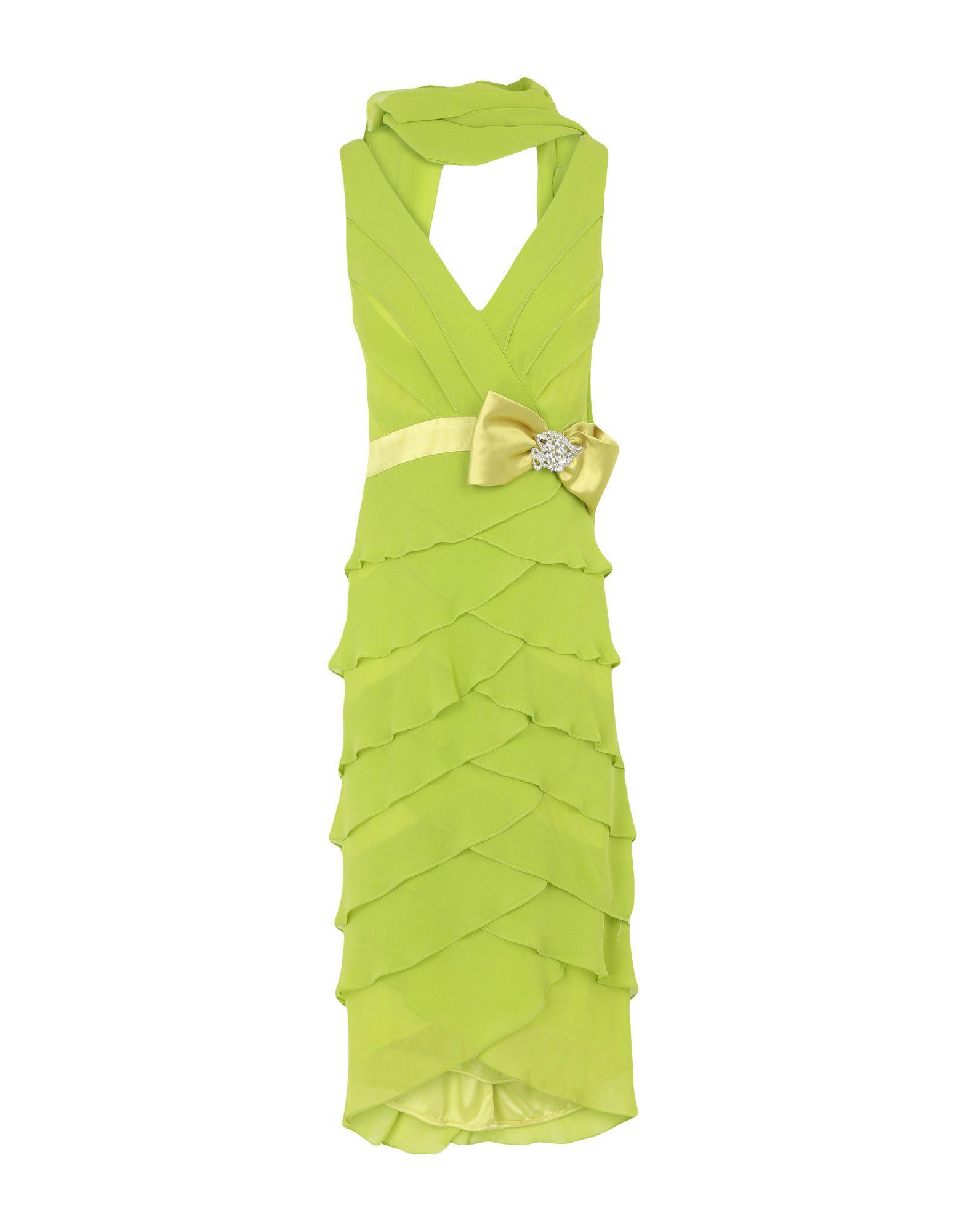 MUSANI COUTURE Платье до колена