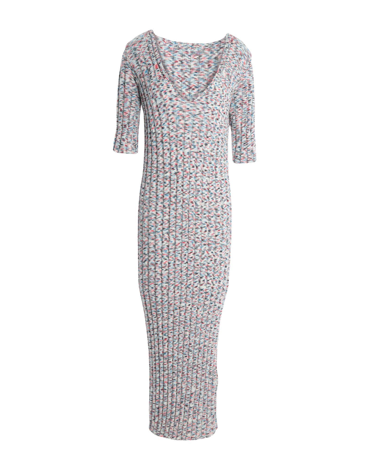 JUCCA Платье длиной 3/4 revise платье длиной 3 4