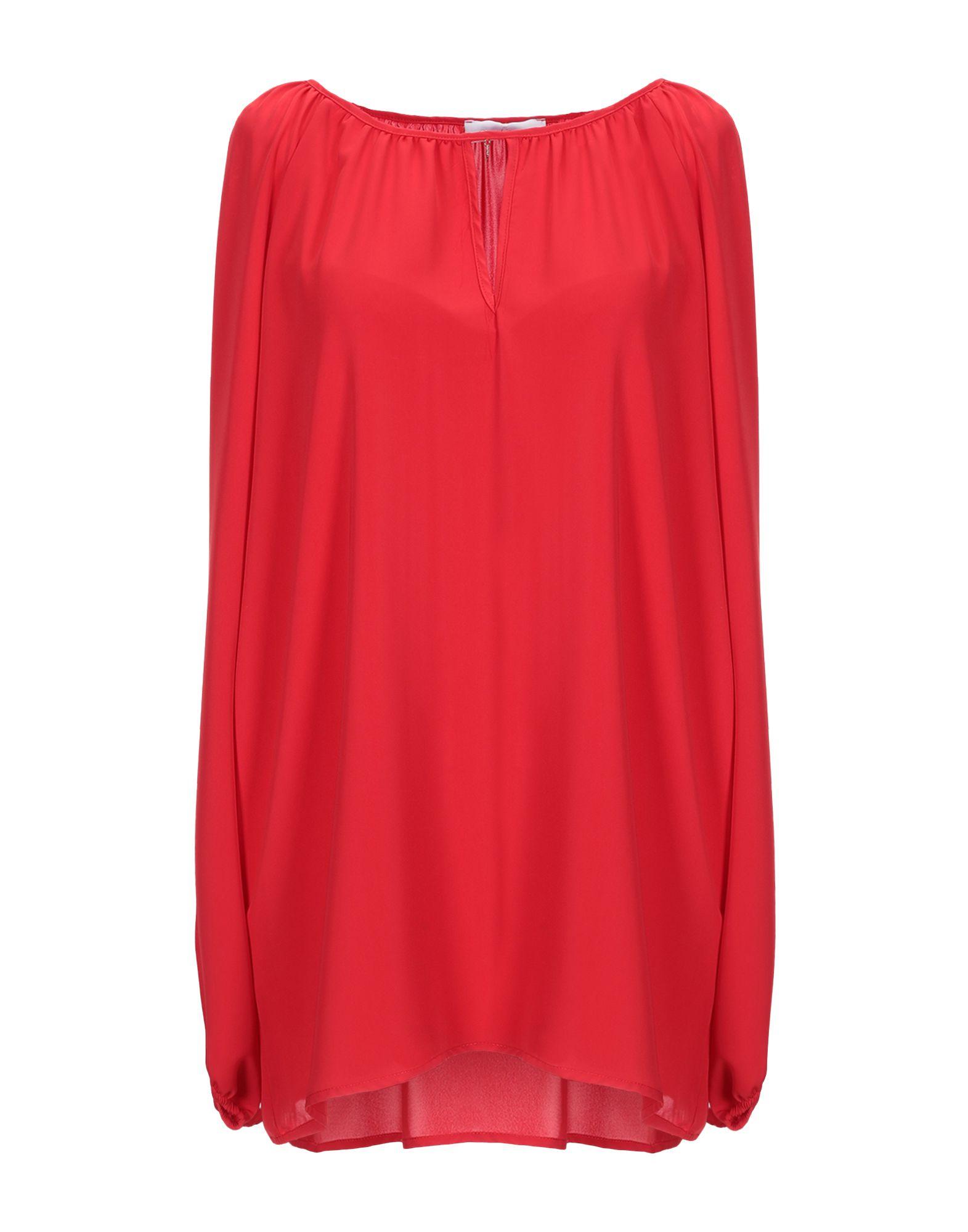 CLARA GARRONE Блузка блузка clara