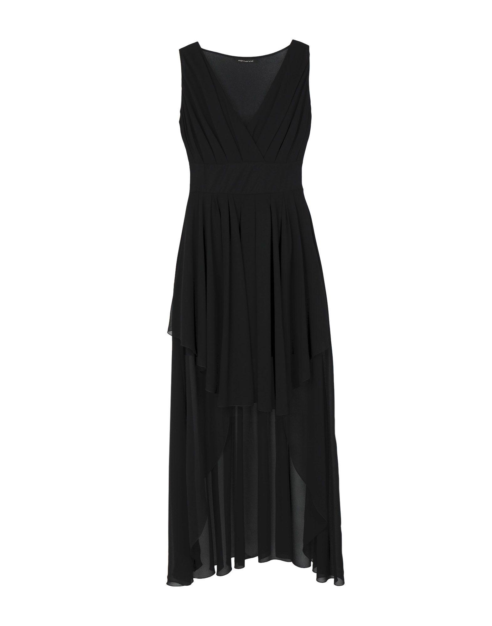 купить FORNARINA Платье до колена по цене 4900 рублей