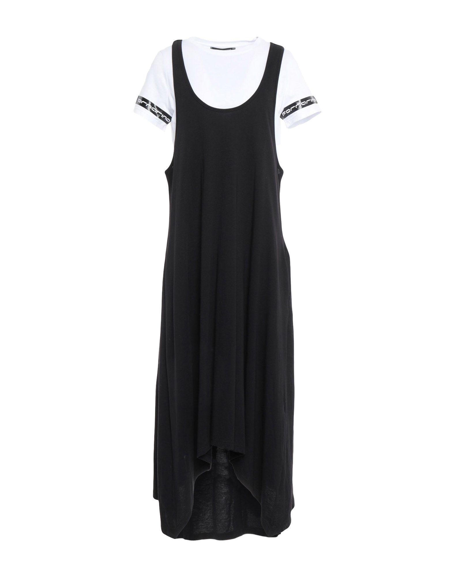 купить FORNARINA Платье до колена по цене 5850 рублей