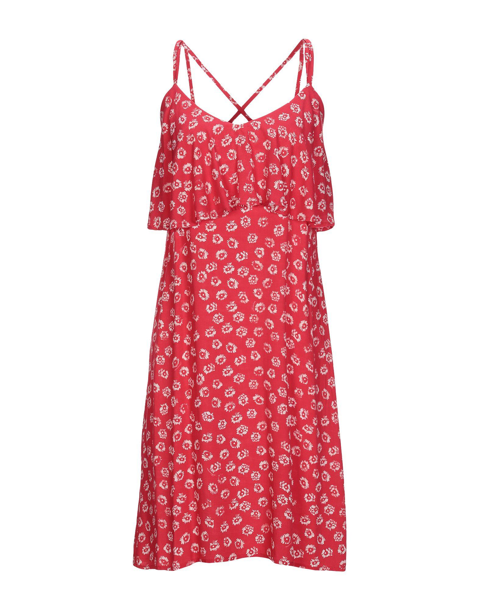 купить FORNARINA Платье до колена по цене 3900 рублей