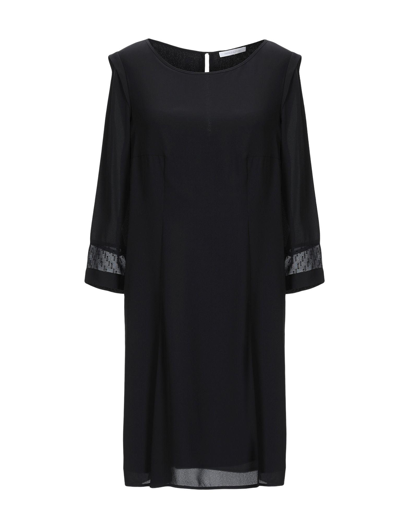 купить PATRIZIA PEPE Короткое платье по цене 5250 рублей