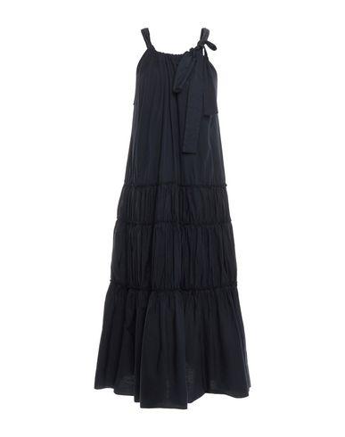 Платье длиной 3/4 от AVN