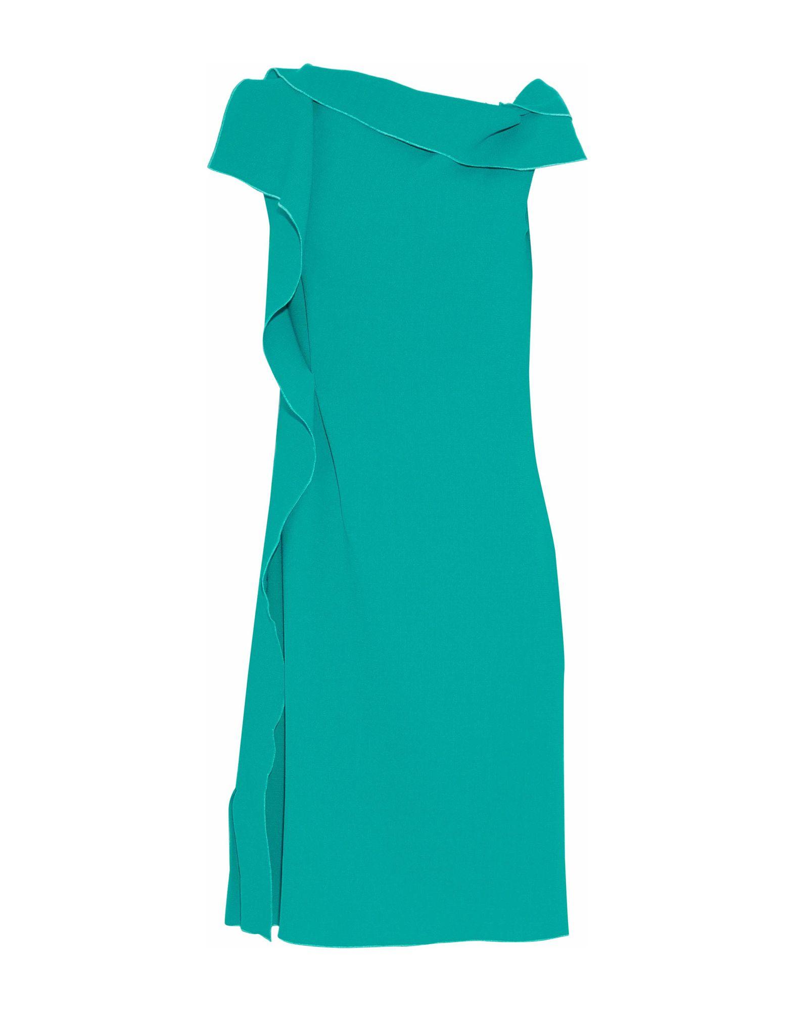 купить ROLAND MOURET Короткое платье по цене 55850 рублей